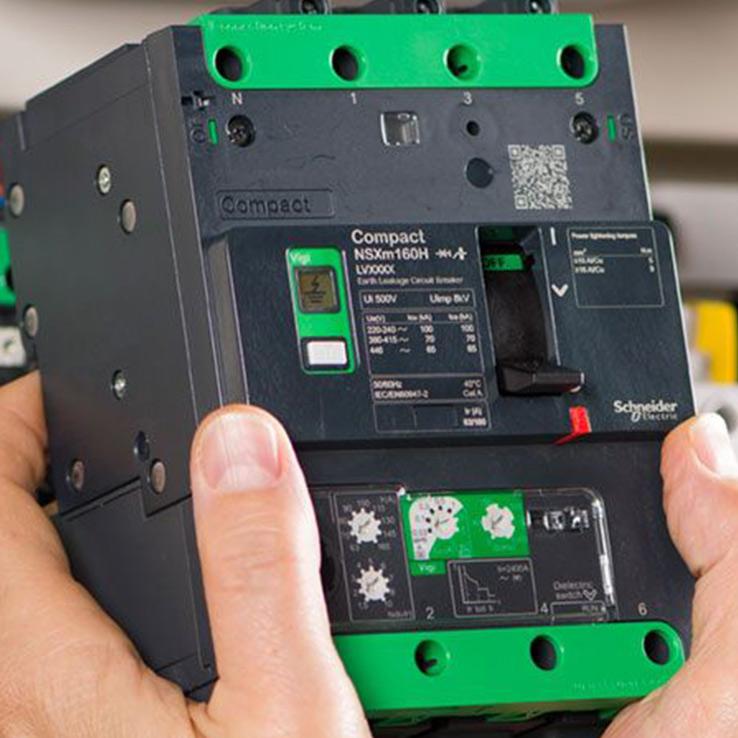 Energy Management & Automation