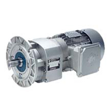 Helical Inline Geared Motor