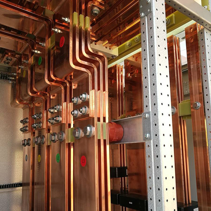 Busbars and Wiring Systems