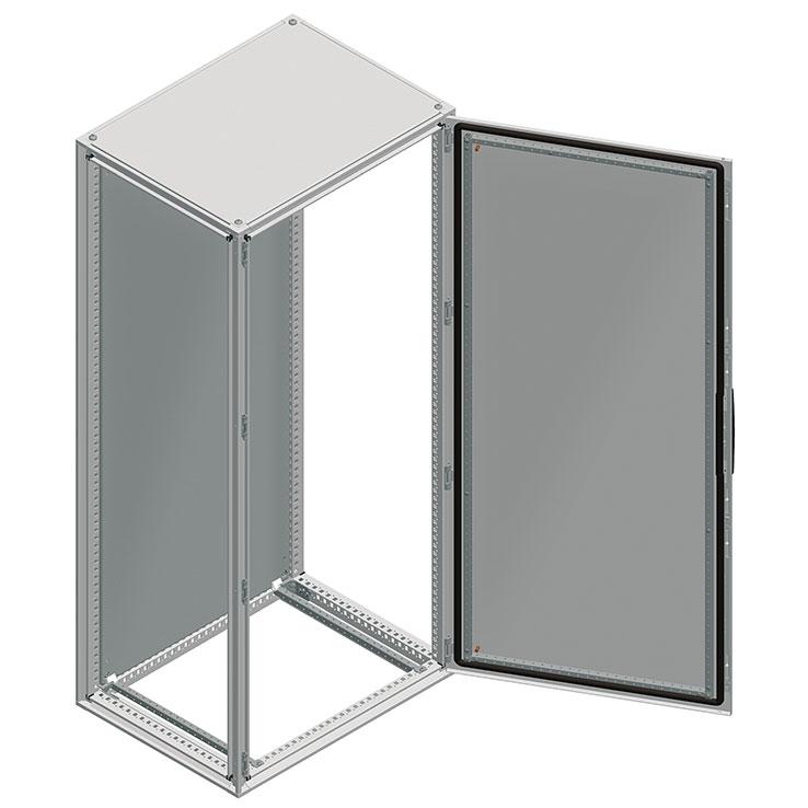 Steel Floor-Standing Enclosures