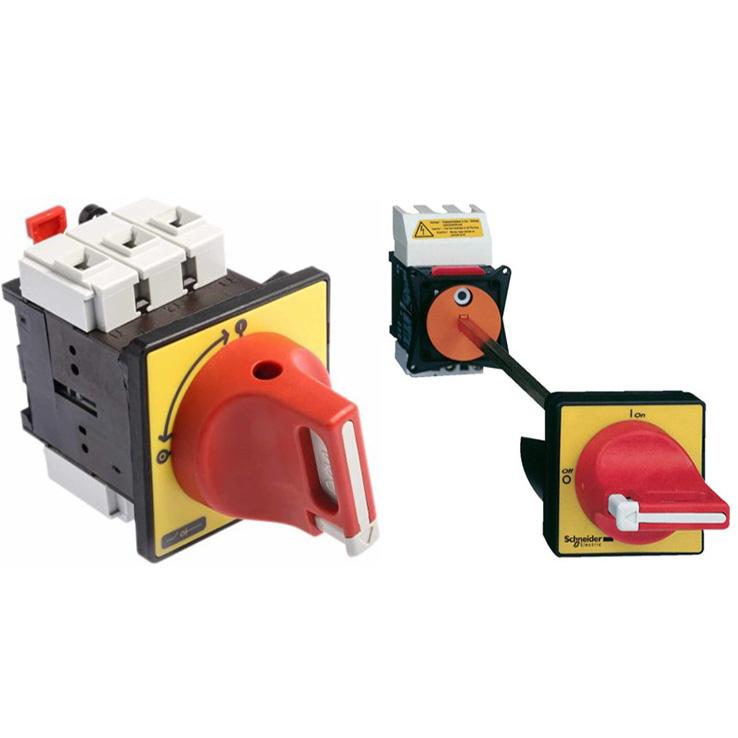 Switch Disconnectors (VARIO)